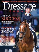 Dressage Today Magazine 5/1/2014