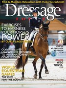 Dressage Today Magazine 9/1/2014