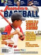 Junior Baseball Magazine 7/1/2015