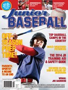 Junior Baseball Magazine 1/1/2014