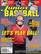 Junior Baseball Magazine 3/1/2014
