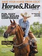 Horse & Rider Magazine 9/1/2017