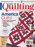 Fons & Porter's Love of Quilting 7/1/2017