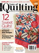Fons & Porter's Love of Quilting 5/1/2017