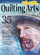 Quilting Arts Magazine 2/1/2016