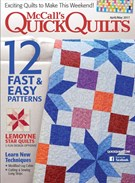 Quick Quilts Magazine 4/1/2017