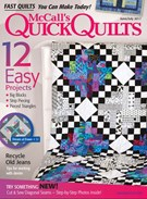 Quick Quilts Magazine 6/1/2017