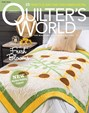 Quilter's World Magazine | 6/2017 Cover