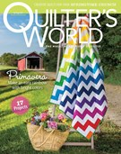 Quilter's World Magazine 3/1/2017