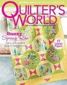 Quilter's World Magazine 3/1/2016