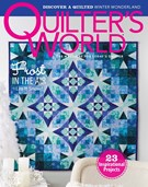 Quilter's World Magazine 12/1/2014