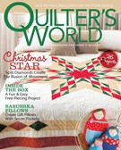 Quilter's World Magazine 11/1/2013