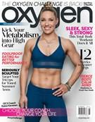 Oxygen Magazine 7/1/2017