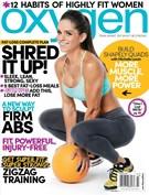 Oxygen Magazine 3/1/2016