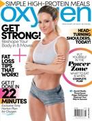 Oxygen Magazine 5/1/2016