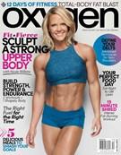 Oxygen Magazine 11/1/2016