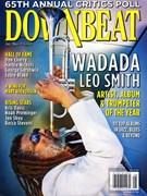 Down Beat Magazine 8/1/2017