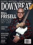 Down Beat Magazine 7/1/2017