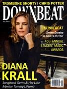 Down Beat Magazine 6/1/2017
