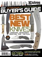 Knives Illustrated Magazine 1/1/2017