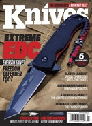 Knives Illustrated Magazine 7/1/2017