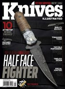 Knives Illustrated Magazine 3/1/2017