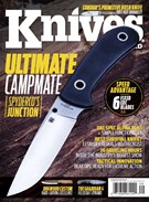 Knives Illustrated Magazine 9/1/2017