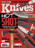 Knives Illustrated Magazine 5/1/2016