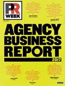 PRWeek Magazine 5/1/2017