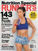 Runner's World Magazine 4/1/2017