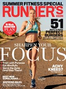 Runner's World Magazine 7/1/2017