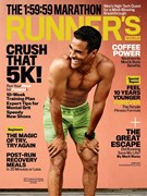 Runner's World Magazine 6/1/2017