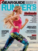 Runner's World Magazine 5/1/2017