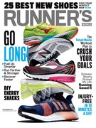 Runner's World Magazine 9/1/2017