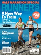 Runner's World Magazine 8/1/2016