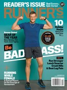 Runner's World Magazine 12/1/2016