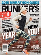 Runner's World Magazine 1/1/2016