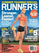 Runner's World Magazine 7/1/2016