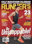 Runner's World Magazine 3/1/2016