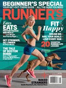 Runner's World Magazine 5/1/2016