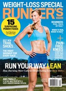 Runner's World Magazine 4/1/2015