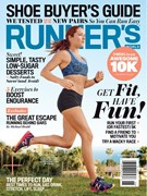Runner's World Magazine 6/1/2015
