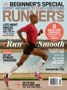 Runner's World Magazine 5/1/2015