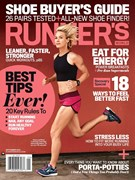 Runner's World Magazine 9/1/2015