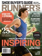 Runner's World Magazine 12/1/2014