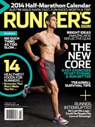 Runner's World Magazine 2/1/2014