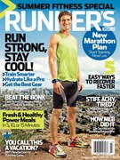 Runner's World Magazine 7/1/2014