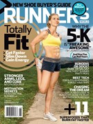Runner's World Magazine 6/1/2014