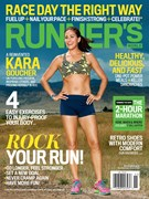 Runner's World Magazine 11/1/2014