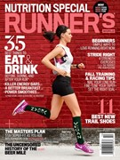 Runner's World Magazine 10/1/2014